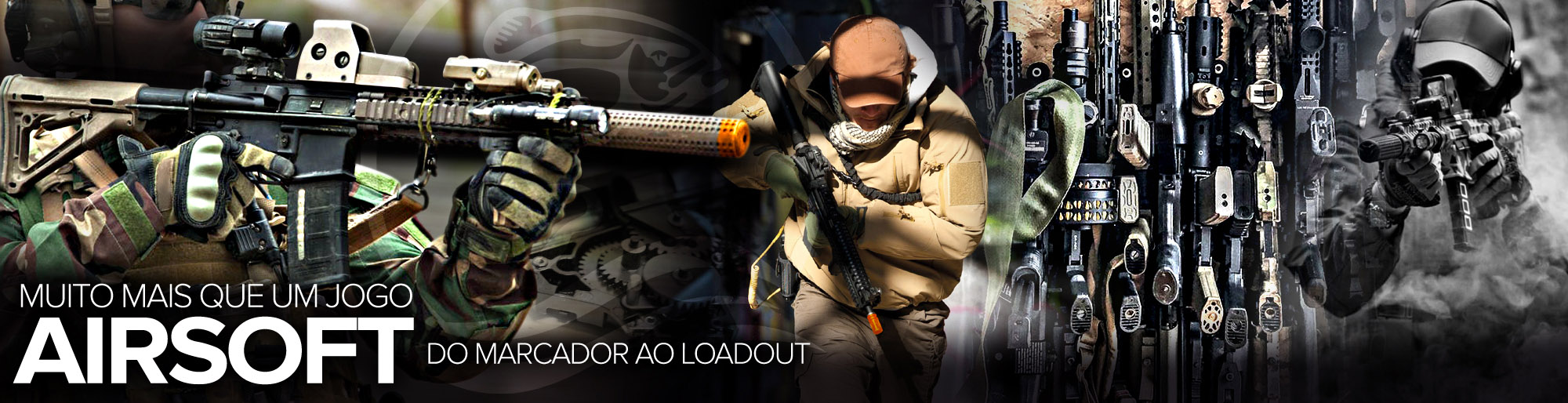 BANNER AIRSOFT